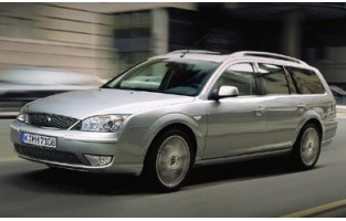 Excellence Automatten Ford Mondeo Mk3 touring (2000 - 2007)
