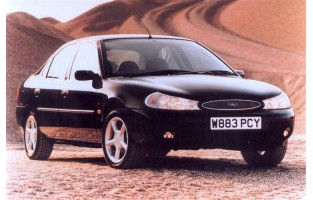 Excellence Automatten Ford Mondeo 5 türer (1996 - 2000)