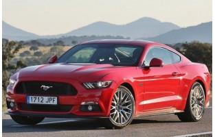 Preiswerte Automatten Ford Mustang (2015 - neuheiten)