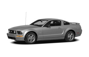 Preiswerte Automatten Ford Mustang (2005 - 2014)