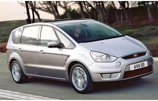 Excellence Automatten Ford S-Max 7 plätze (2006 - 2015)