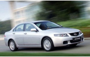 Exklusive Automatten Honda Accord (2003 - 2008)