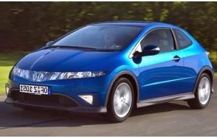 Preiswerte Automatten Honda Civic 3/5 türer (2006 - 2012)