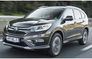Honda CR-V 2012-neuheiten
