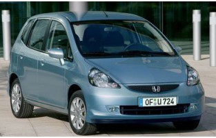 Exklusive Automatten Honda Jazz (2001 - 2008)