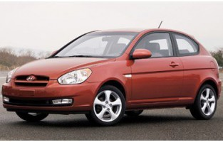 Excellence Automatten Hyundai Accent (2005 - 2010)