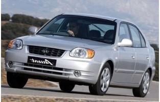 Preiswerte Automatten Hyundai Accent (2000 - 2005)