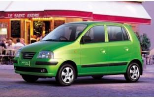 Exklusive Automatten Hyundai Atos (2003 - 2008)