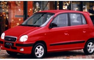Exklusive Automatten Hyundai Atos (1998 - 2003)
