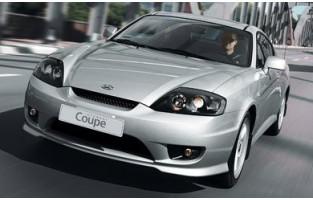 Preiswerte Automatten Hyundai Coupé (2002 - 2009)