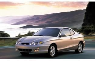 Exklusive Automatten Hyundai Coupé (1996 - 2002)