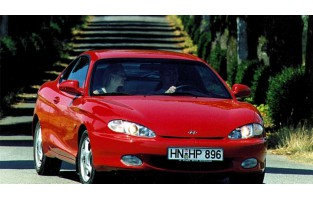 Preiswerte Automatten Hyundai Coupé (1996 - 2002)