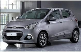 Preiswerte Automatten Hyundai i10 (2013 - neuheiten)