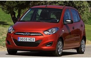 Preiswerte Automatten Hyundai i10 (2011 - 2013)