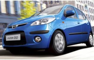 Preiswerte Automatten Hyundai i10 (2008 - 2011)