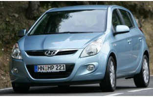 Excellence Automatten Hyundai i20 (2008 - 2012)