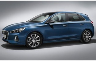 Excellence Automatten Hyundai i30 5 türer (2017 - neuheiten)
