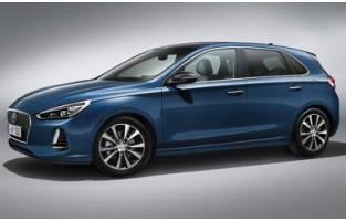 Preiswerte Automatten Hyundai i30 5 türer (2017 - neuheiten)
