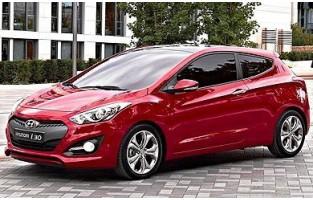 Preiswerte Automatten Hyundai i30 Coupé (2013 - neuheiten)