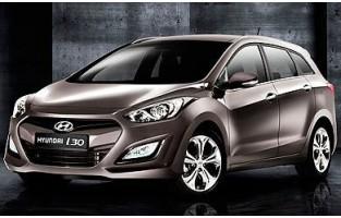 Preiswerte Automatten Hyundai i30r touring (2012 - 2017)