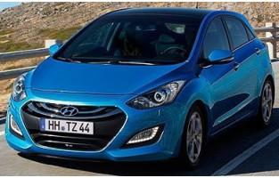 Preiswerte Automatten Hyundai i30 5 türer (2012 - 2017)