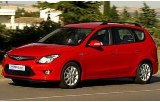 Preiswerte Automatten Hyundai i30 touring (2008 - 2012)
