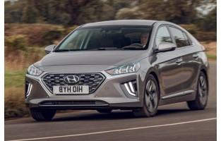 Excellence Automatten Hyundai Ioniq hybrid (2016 - neuheiten)