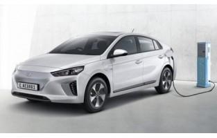 Excellence Automatten Hyundai Ioniq elektrofahrzeuge (2016 - neuheiten)