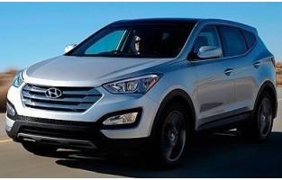 Exklusive Automatten Hyundai Santa Fé 7 plätze (2012 - 2018)