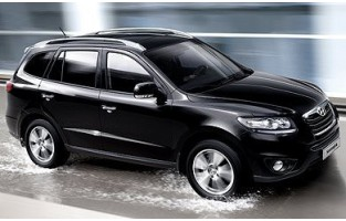 Preiswerte Automatten Hyundai Santa Fé 5 plätze (2009 - 2012)