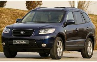 Excellence Automatten Hyundai Santa Fé 7 plätze (2006 - 2009)