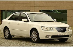 Preiswerte Automatten Hyundai Sonata (2005 - 2010)