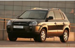 Preiswerte Automatten Hyundai Tucson (2004 - 2009)