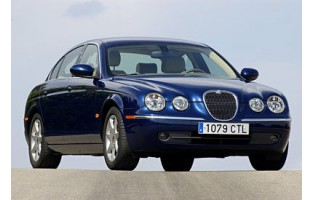 Preiswerte Automatten Jaguar S-Type (2002 - 2008)