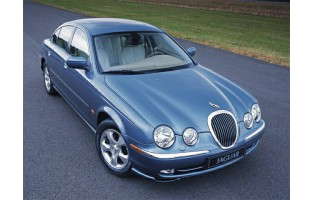 Preiswerte Automatten Jaguar S-Type (1999 - 2002)