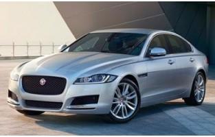 Exklusive Automatten Jaguar XF limousine (2015 - neuheiten)