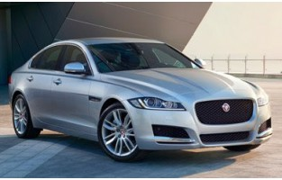 Preiswerte Automatten Jaguar XF limousine (2015 - neuheiten)