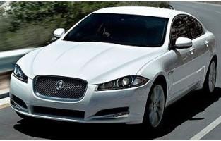 Preiswerte Automatten Jaguar XF (2008 - 2015)