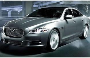 Jaguar XJ 2009-neuheiten