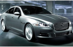 Excellence Automatten Jaguar XJ (2009 - neuheiten)