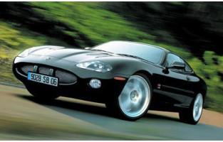 Preiswerte Automatten Jaguar XK Coupé (1996 - 2006)