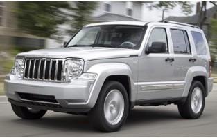 Exklusive Automatten Jeep Cherokee KK (2008 - 2013)