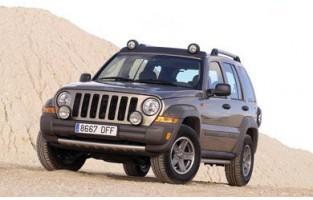 Preiswerte Automatten Jeep Cherokee KJ (2002 - 2007)