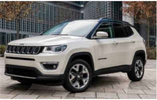 Jeep Compass 2017-neuheiten