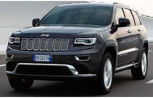 Preiswerte Automatten Jeep Grand Cherokee WK2 (2011 - neuheiten)