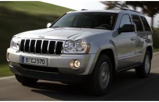 Preiswerte Automatten Jeep Grand Cherokee WK (2005 - 2010)
