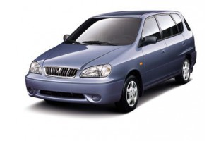 Excellence Automatten Kia Carens (1999 - 2002)