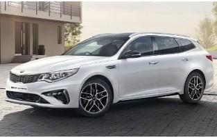 Excellence Automatten Kia Optima Sportwagon (2017 - neuheiten)
