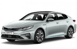 Kia Optima 2016-neuheiten hybrid
