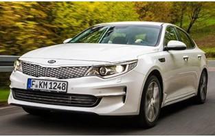 Excellence Automatten Kia Optima limousine (2015 - neuheiten)